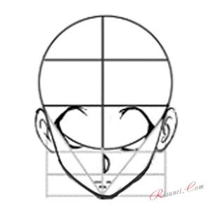 Аниме голова