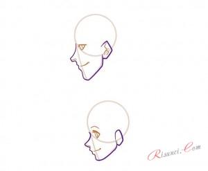 детализация лиц