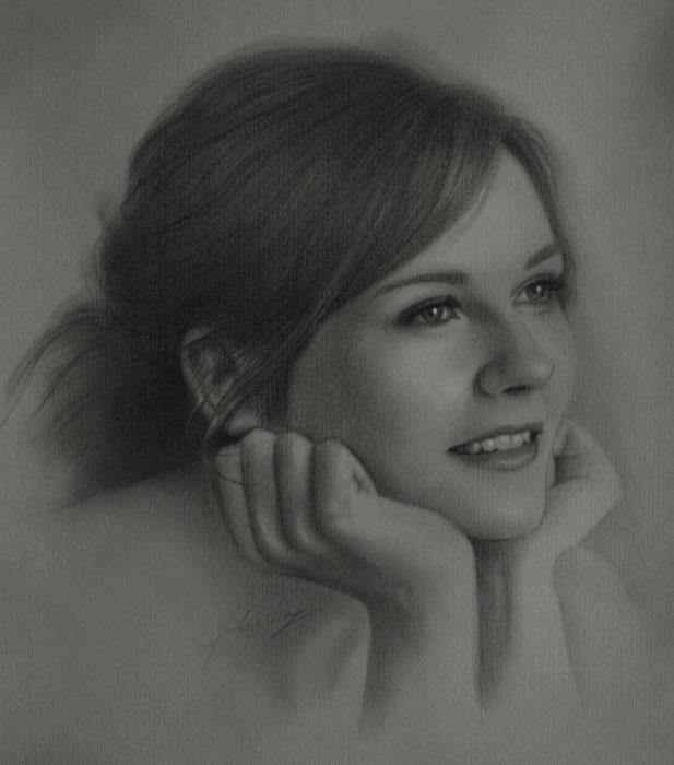 как рисовать девушек карандашом Pictures ...: pinstake.com/как-рисовать-Ð...