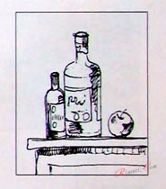 композиция в рисунке