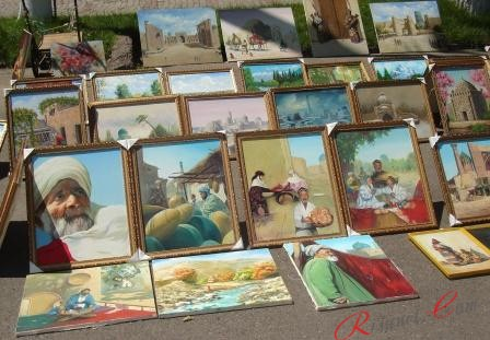 тысячи картин