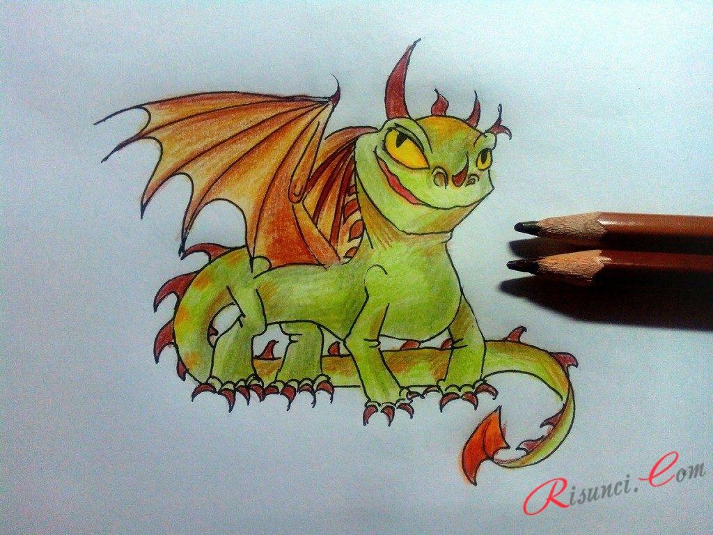 dragon9