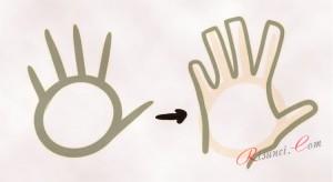направляющие пальцев