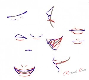примеры рисунков