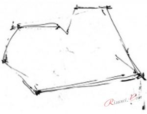натюрморт на плоскости