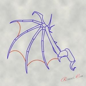 форма крыла