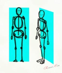 скелет: запасной вариант