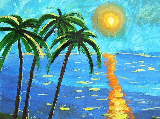 море в одном из его нарядов, рисунок на фото для 2 класса фото 2