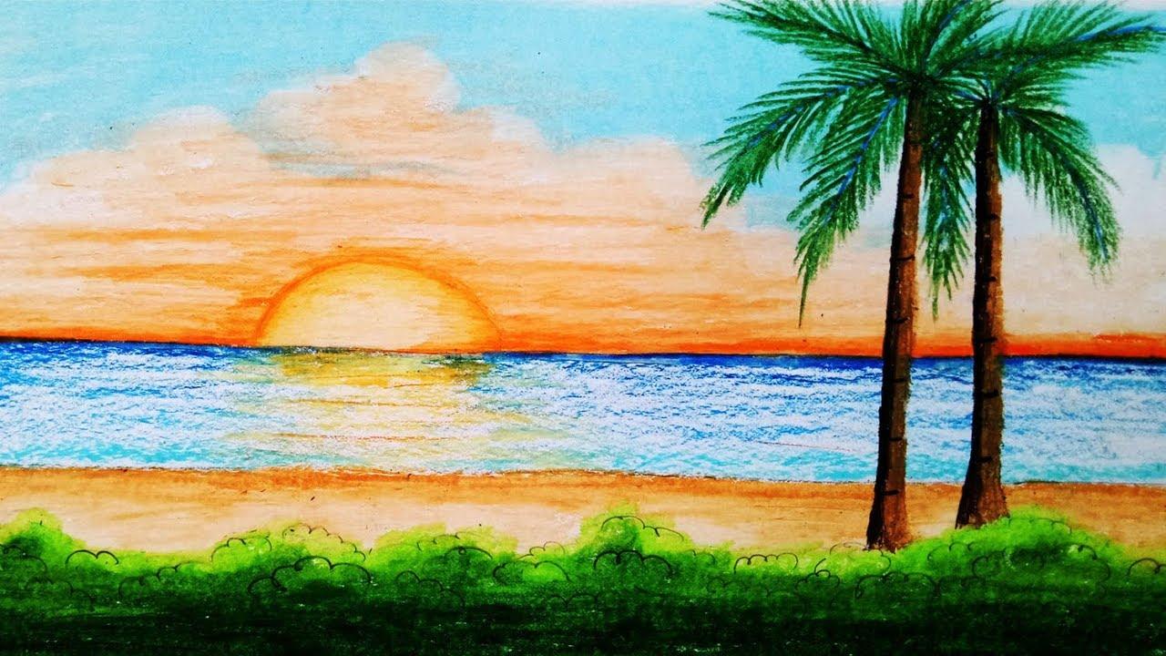 море в одном из его нарядов, рисунок на фото для 2 класса фото 8