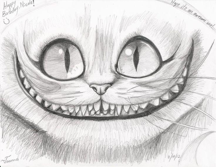 классные рисунки для срисовки для девочек фото 12