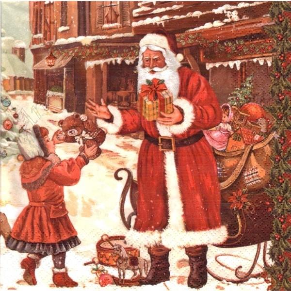 Дедушка Мороз и Снегурочка фото 11