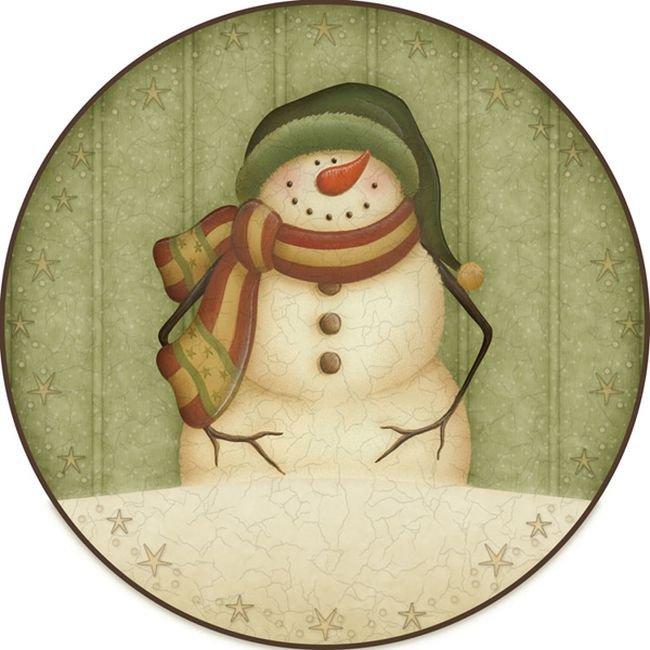 помощник Деда Мороза - Снеговик фото 2