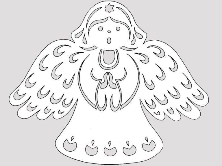 ангел фото 3