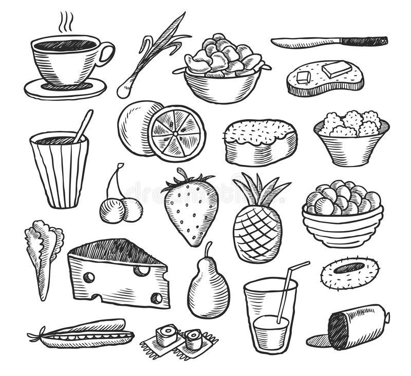 еда в виде смайликов фото 1