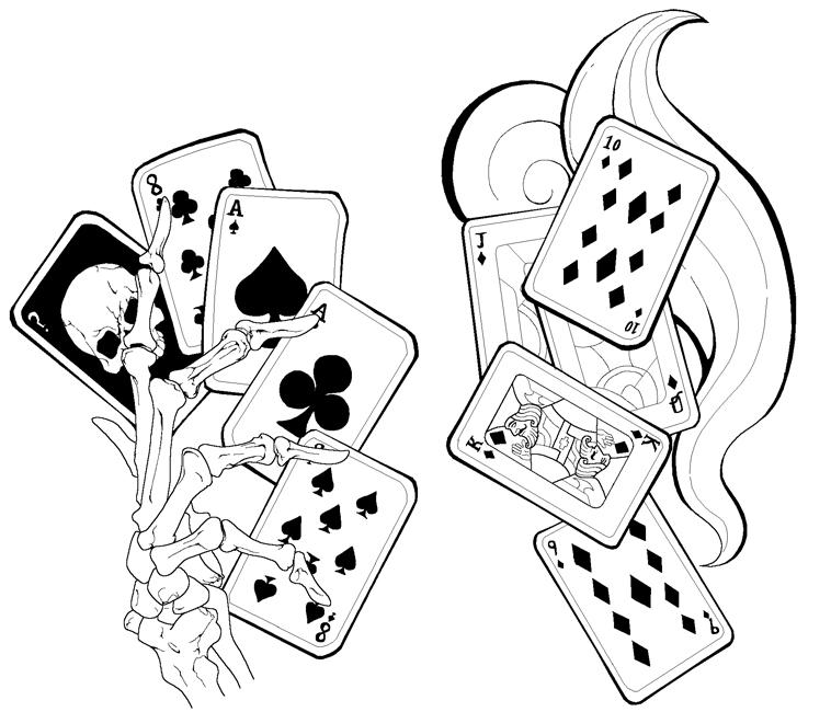 №7 - карты