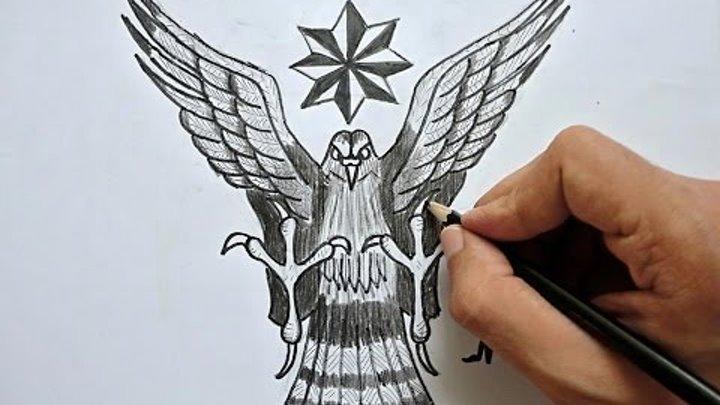 №9 - орел