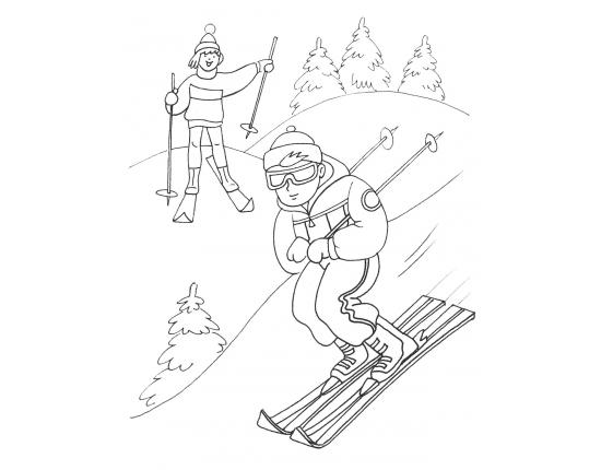 идея №8 - Зимние игры фото 3