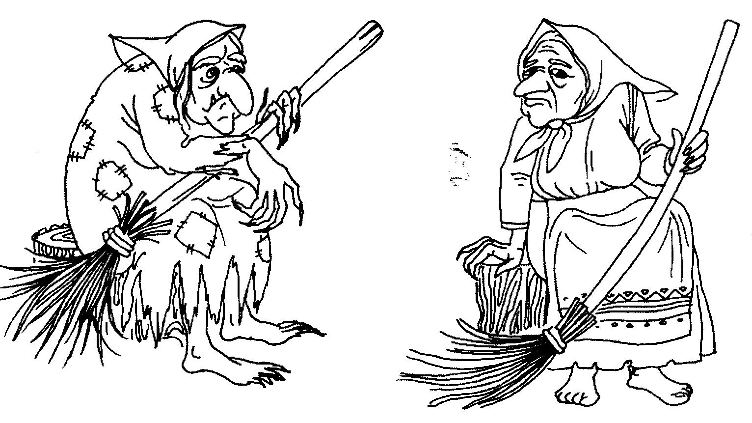 страшные рисунки карандашом для детей, фото идеи 2