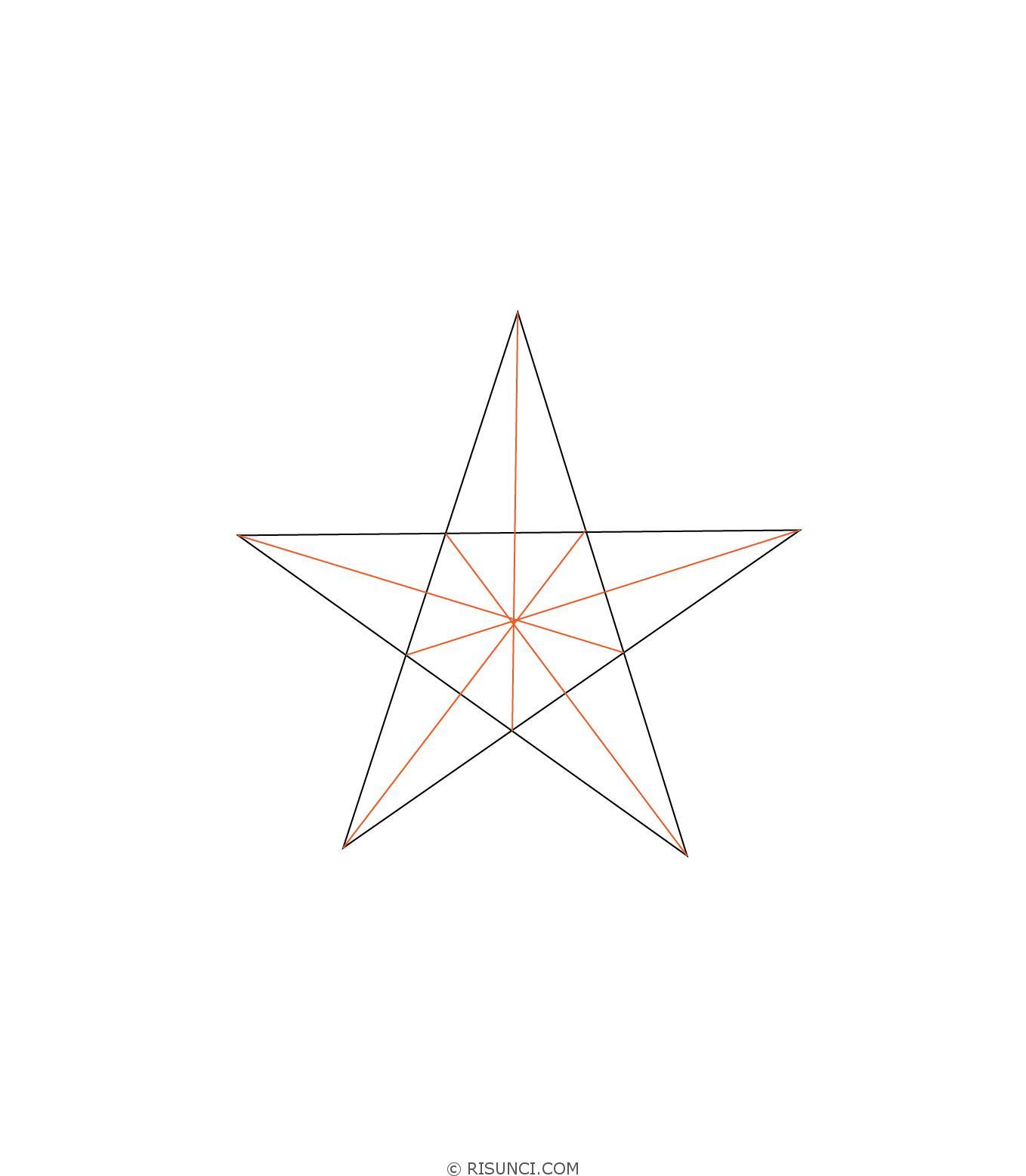 картинки звезда как нарисовать купить или