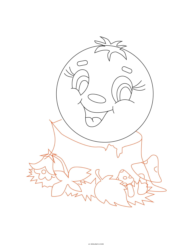 попробуем иллюстрации к сказке колобок поэтапно бесплатно широкоформатные обои