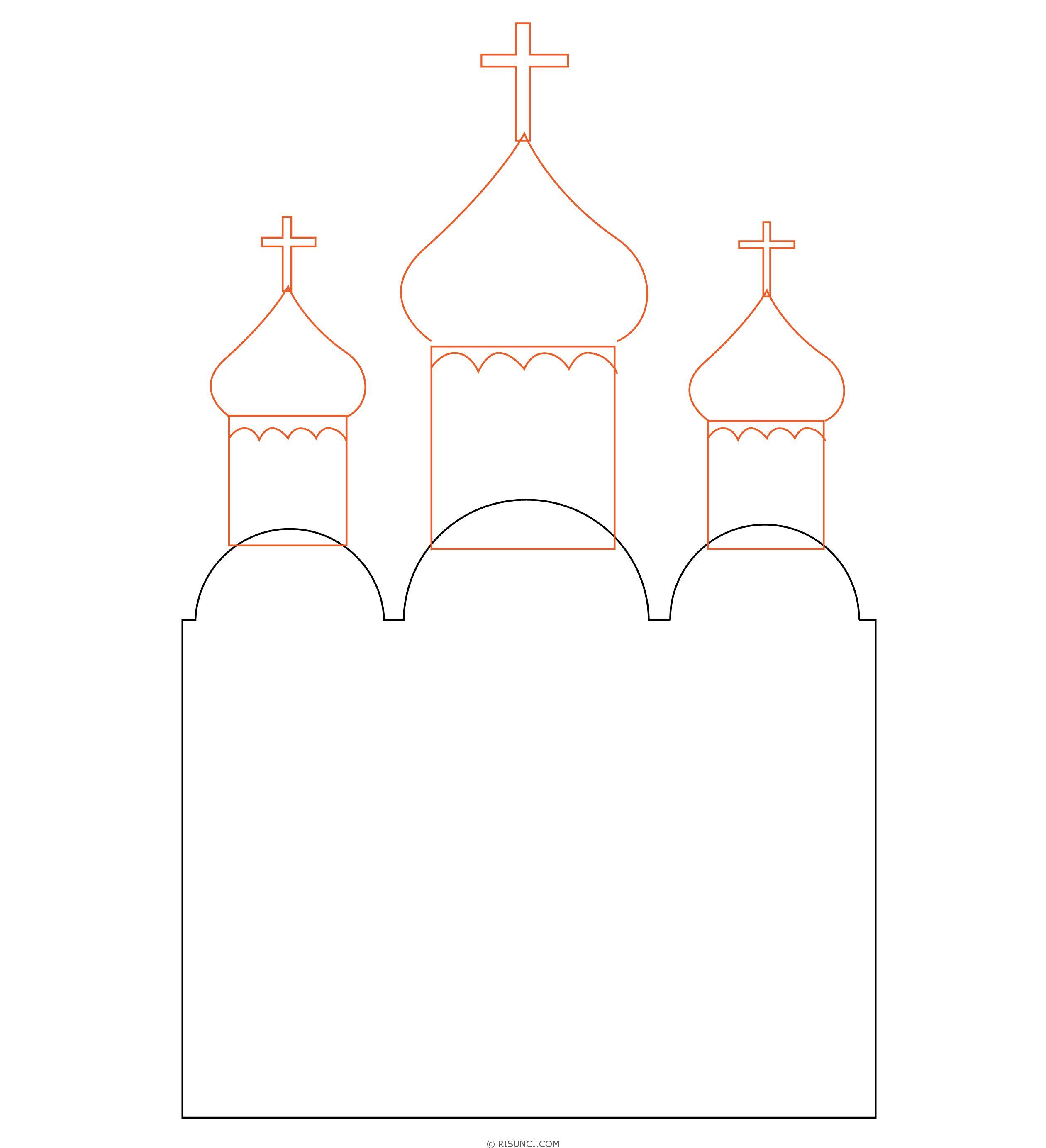 данный картинки церкви пошаговое содержали ужасных условиях