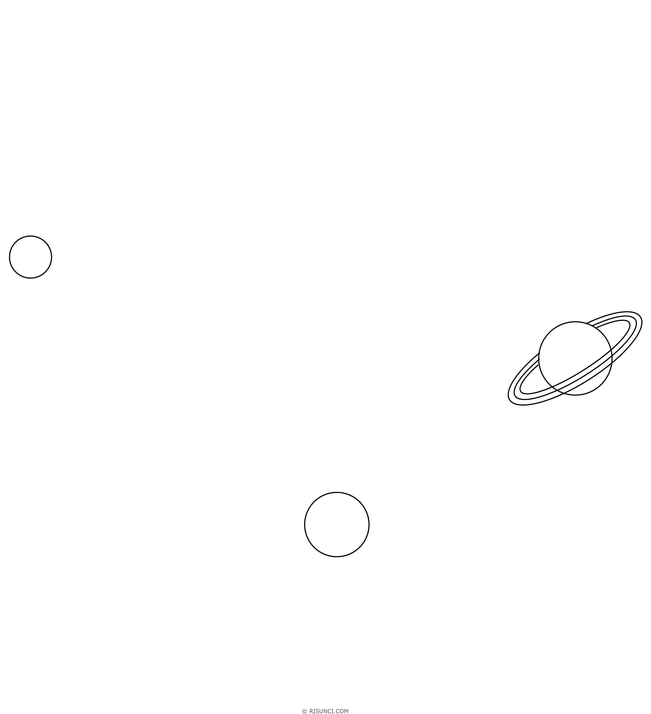 рисунки космоса и планет карандашом займ онлайн на длительный срок на карту
